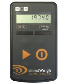 BroadWeigh T24 handleesunit met digitaal display (IP65)