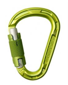 Edelrid HMS Strike Screw; Twist-lock