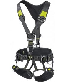 Edelrid Core Plus Triple Lock harnasgordel; S - XL
