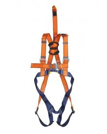 ELLERsafe harness P-30C; with Quick Release buckles