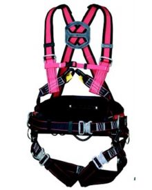 ELLERsafe harness P-51E; elastic