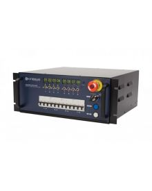 DigiHoist controller; voor 8 LV takels; 4x19 pin Socapex