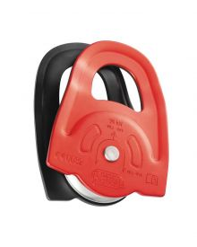 Petzl prusic pulley Minder; red