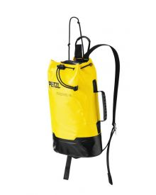 Petzl durable bag Personnel; small-capacity; 15L